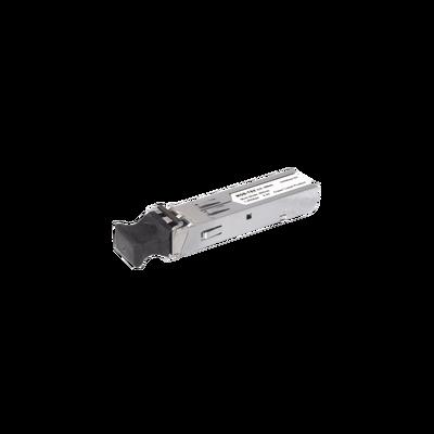 Tranceptor Industrial mini-Gbic SFP 1G LC TX:850nm para fibra Multi Modo hasta 550m