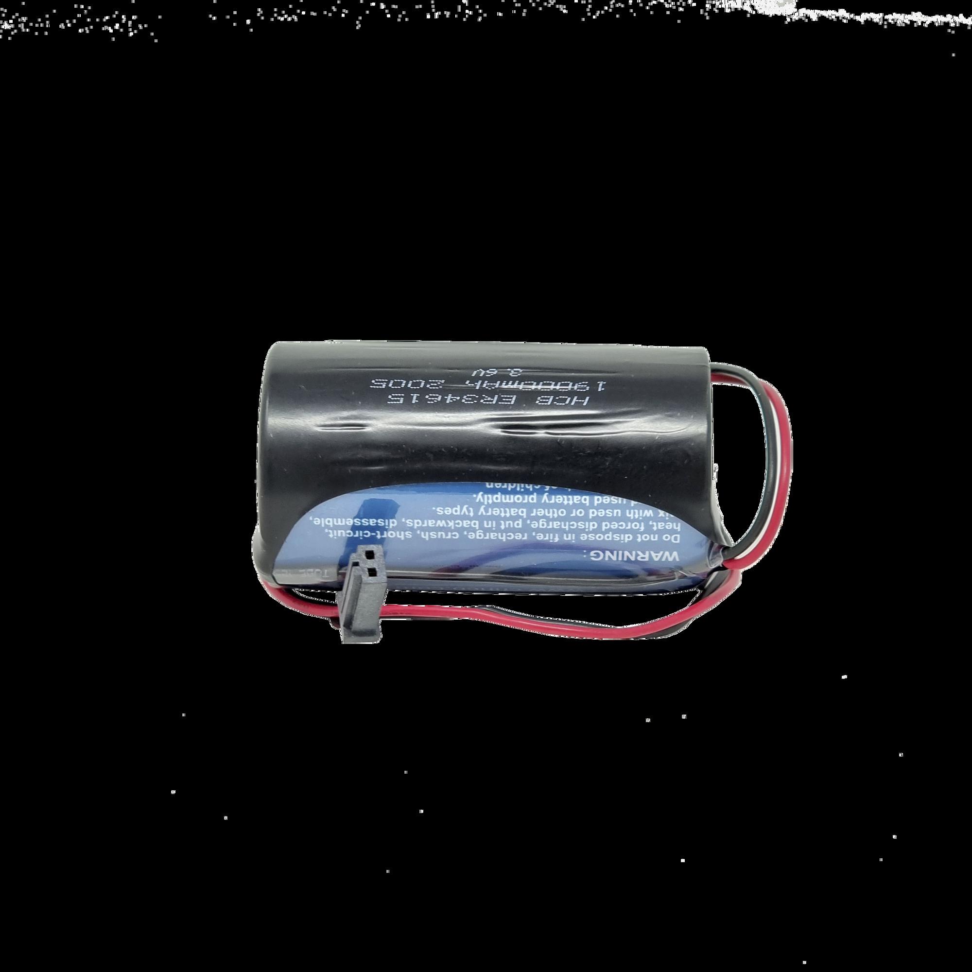 Bateria de 3.6V a 19Ah para ALESWS