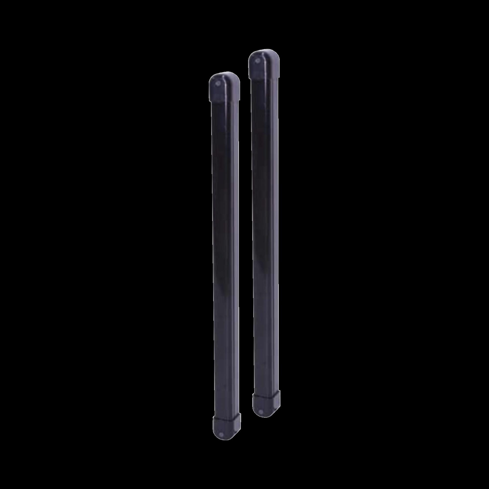 Barrera fotoeléctrica /Ultra delgada / Aplicación en Exterior/15 metros de protección / Compatible con cualquier panel de alarma/Todo tipo de aplicaciones/ A baterias