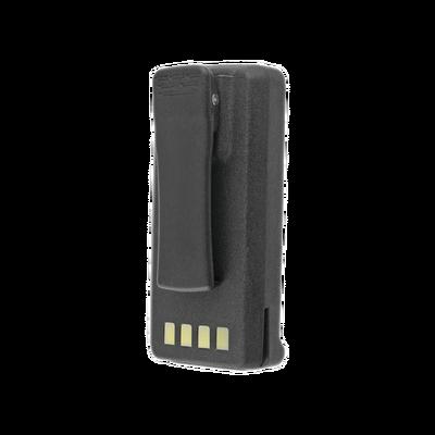 Batería Li-Ion 2250 mAh para radios Motorola EP350/CP185/CP476/CP1300/600/P140/P160/P180