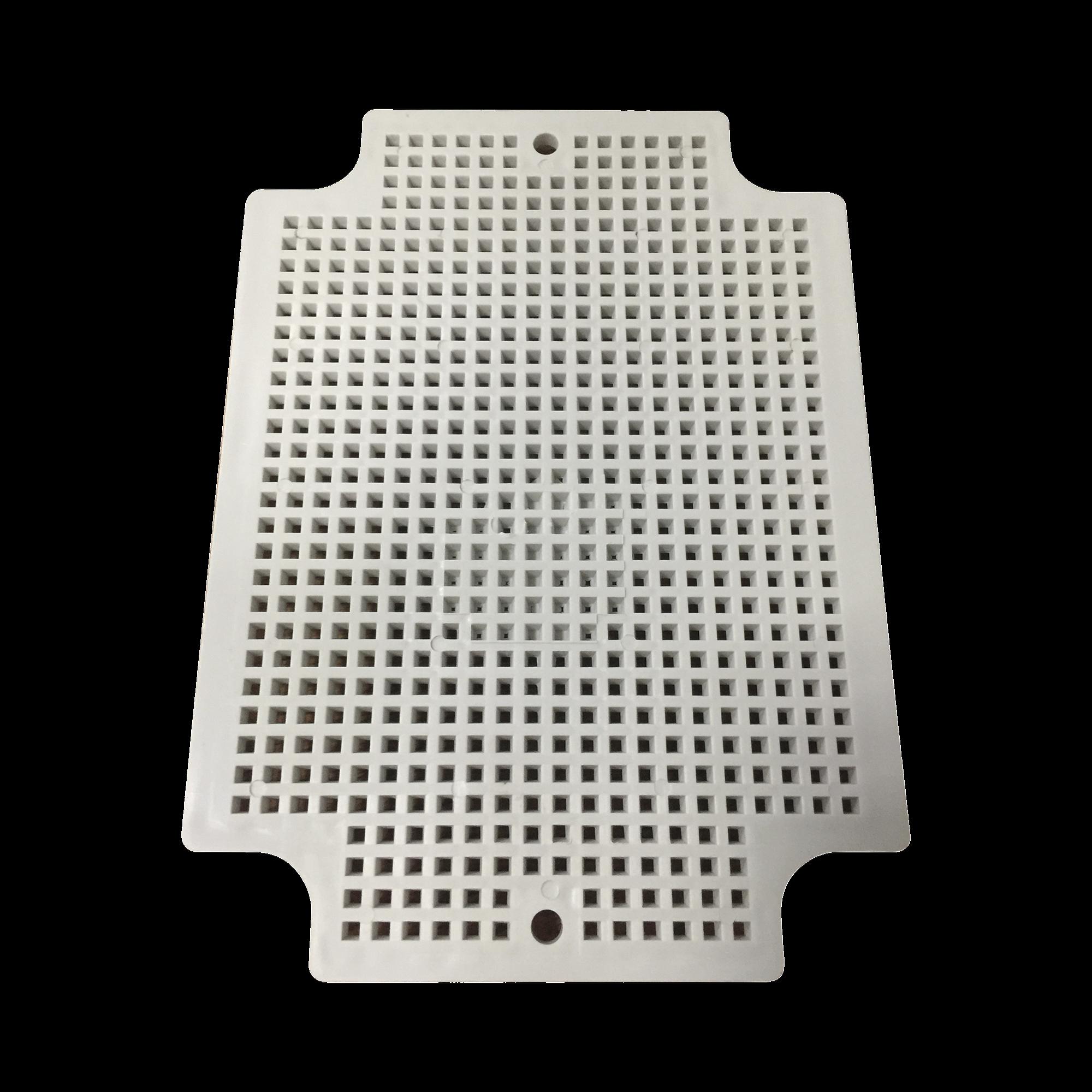 Placa Interna de Plástico para Gabinetes PST-1722-11E