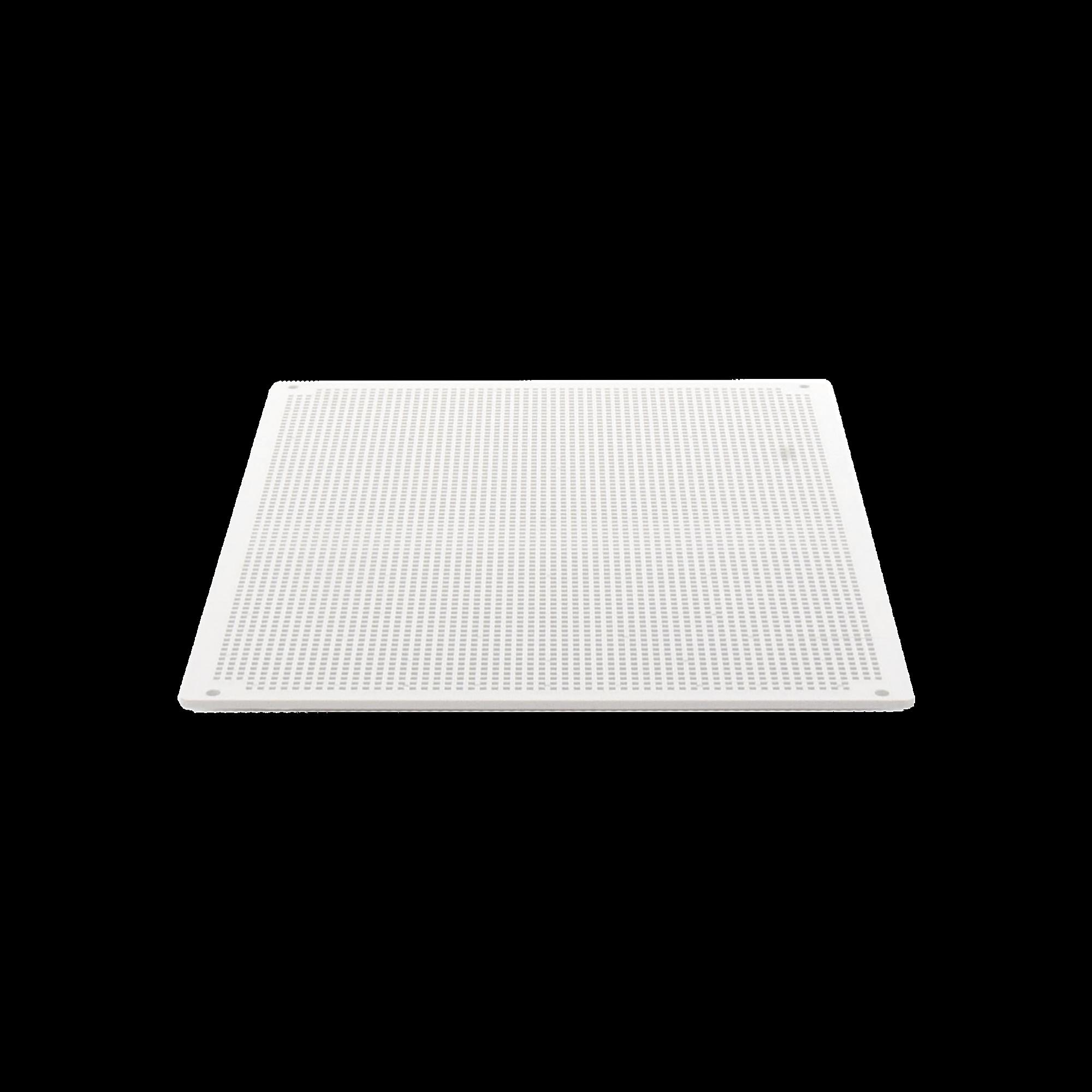 Placa Interna de Plástico para Gabinetes PST-3546-16E.