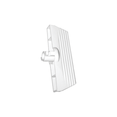 Llave de reemplazo para cerradura: PST-K2L. Compatible con Gabinetes de línea PST Metálicos.