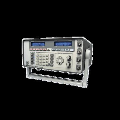 Monitor de Servicio RAMSEY de Radiocomunicación, 100 KHz-1.0 GHz, 100 W max.