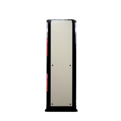 Detector de Metales Multizona tipo Pared, Para Detección de Objetos Metálicos Muy Pequeños