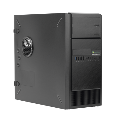 Estación de Trabajo para Visualización 4K/Grabación Videovigilancia, ALTO DESEMPEÑO, Core i7, 240GB SSD, 16GB RAM, GTX 1650 4GB