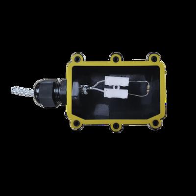 Accesorio Fin de Linea para Cable IRONCLAD/MICALERT