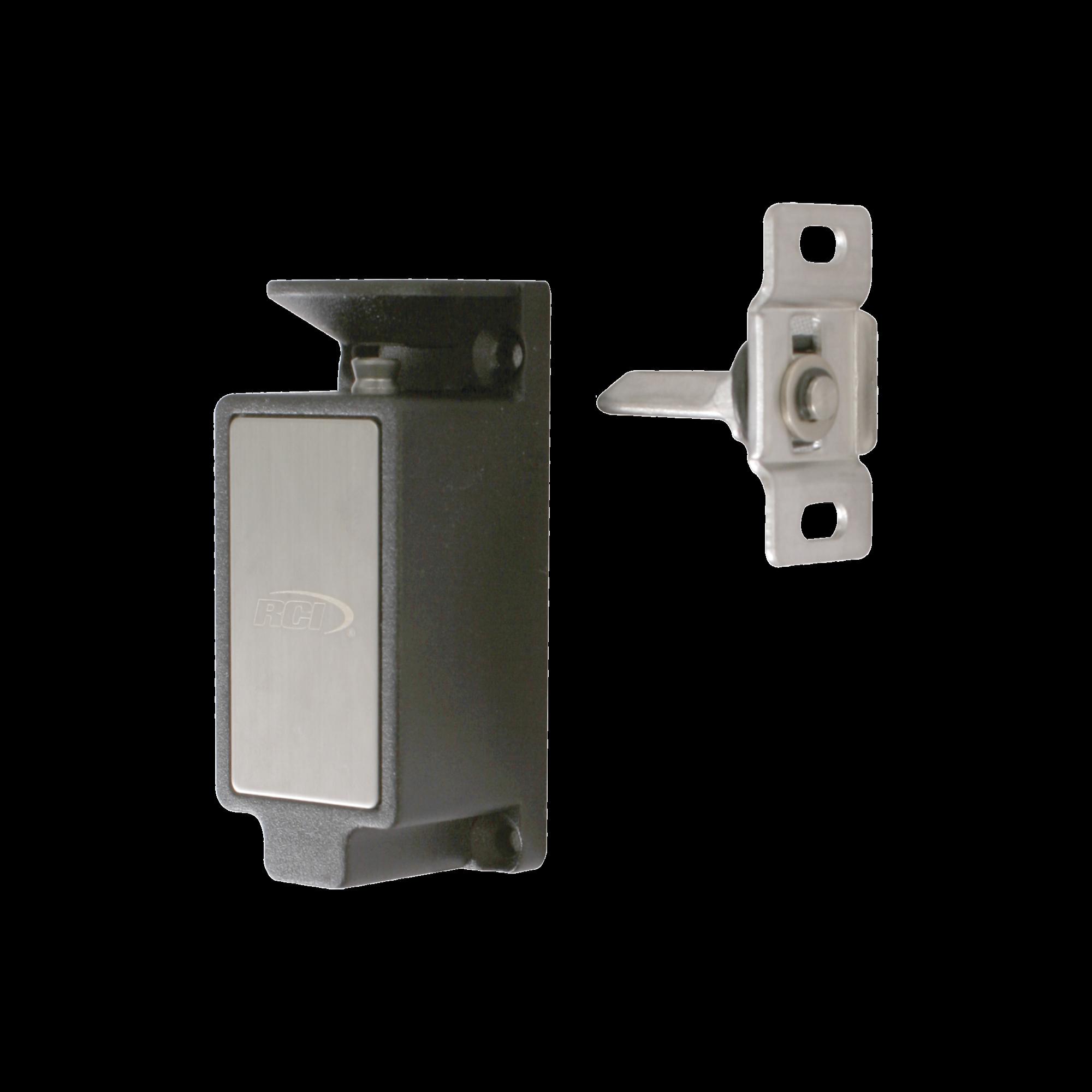 Cerradura especializada para GABINETES / Abierta o Cerrada en Caso de Falla/ 3 Años Garantia/ Sensor de Puerta