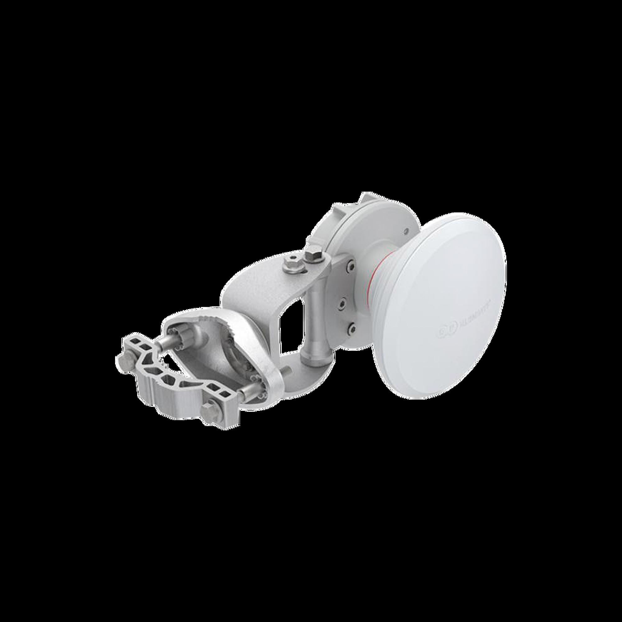 Antena Sectorial Simétrica GEN2 de 50? 5180-6400 MHz, 14.3 dBi con soporte mejorado, listas para TwisPort sin perdida