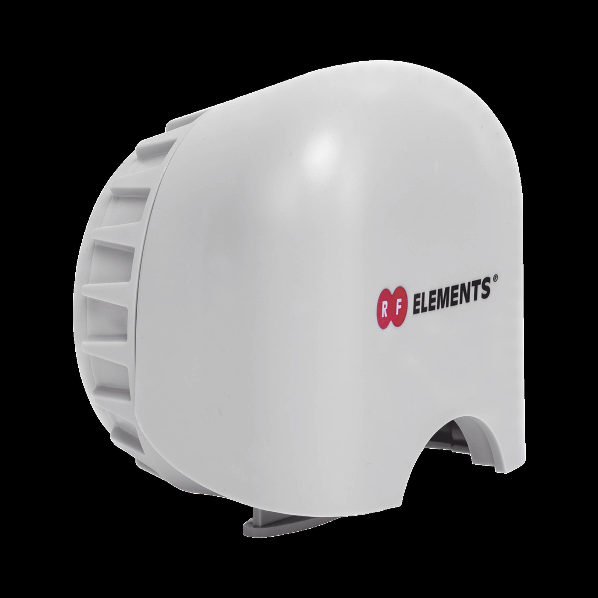 Adaptador TwistPort? para Radio Mimosa C5C listo para antenas tipo cuerno, 5180-6400 MHz sin perdidas