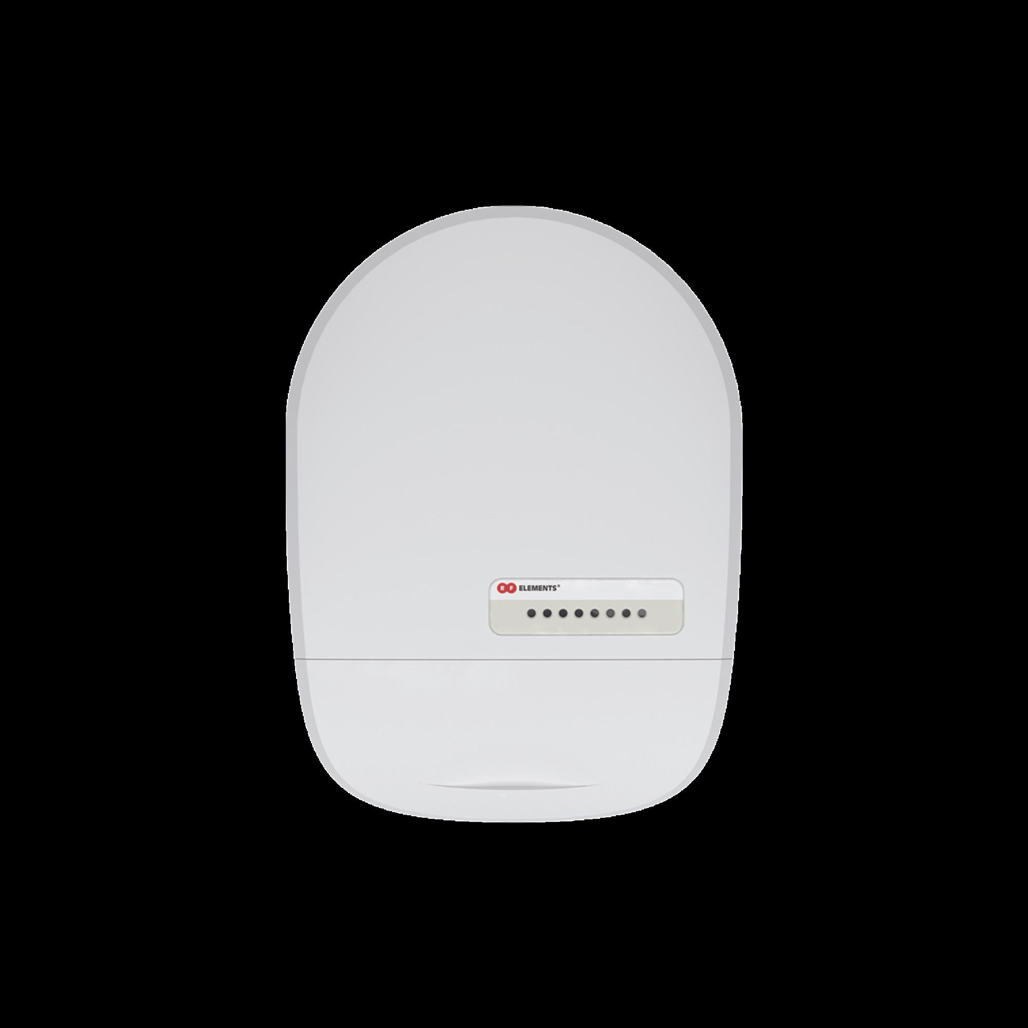 Adaptador TwistPort de plastico para tablillas MikroTik modelos RB92x, RBM11G, RB91x, RB71x y RB411L rango de operación 5180-6400 MHz