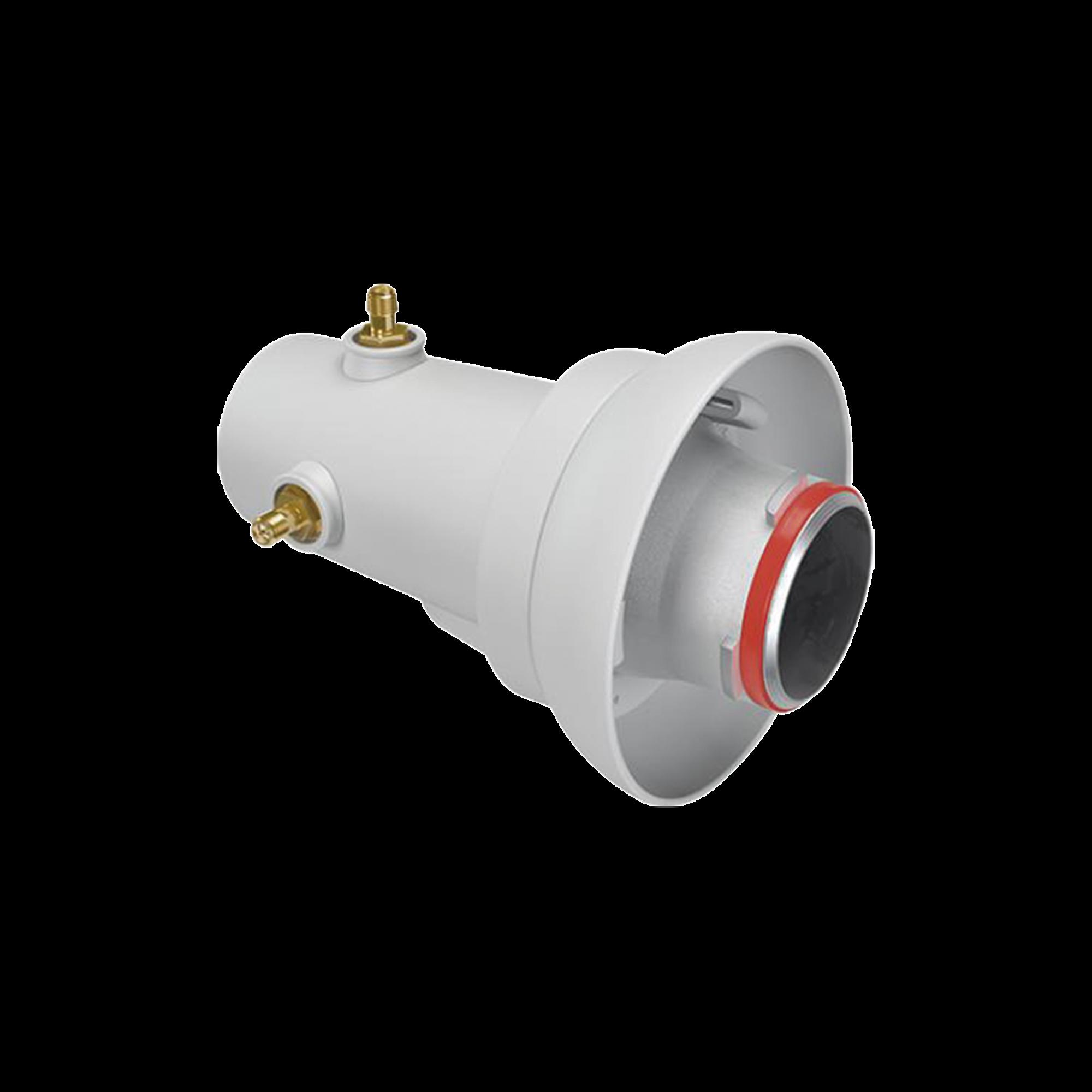 Adaptador TwistPort conectorizado SMA 5180-6400 MHz de baja perdida para antenas tipo cuerno