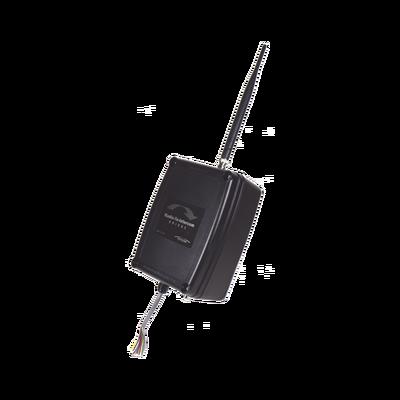 Adaptador para Sistemas de Voceo y Radio, Doble Banda VHF 150-160 / 450-470 MHz