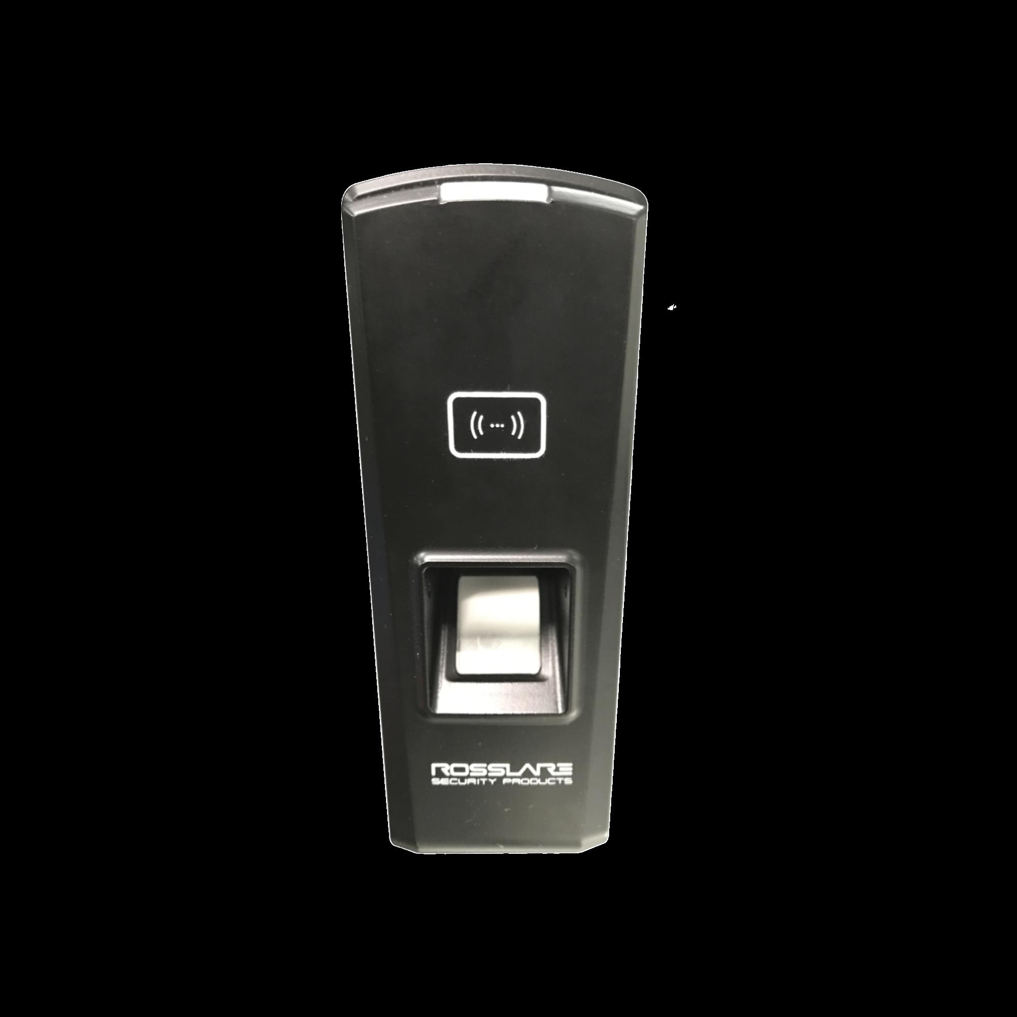 Lector Biometrico con lector  de Proximidad 125 Khz (tipo EM)