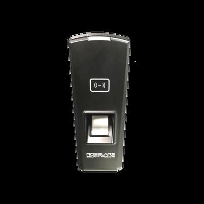 Lector Biométrico con lector  de Proximidad 125 Khz (tipo EM)