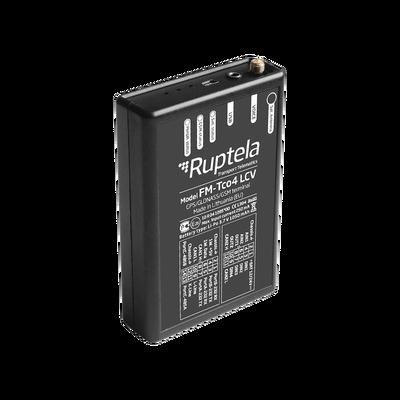 Localizador Vehicular 3G / Lectura de OBD (Combustible, Temperatura, RPM) / Ideal para Vehiculos Ligeros / Anti Jammer / Conexión rapida con ARNESOBD