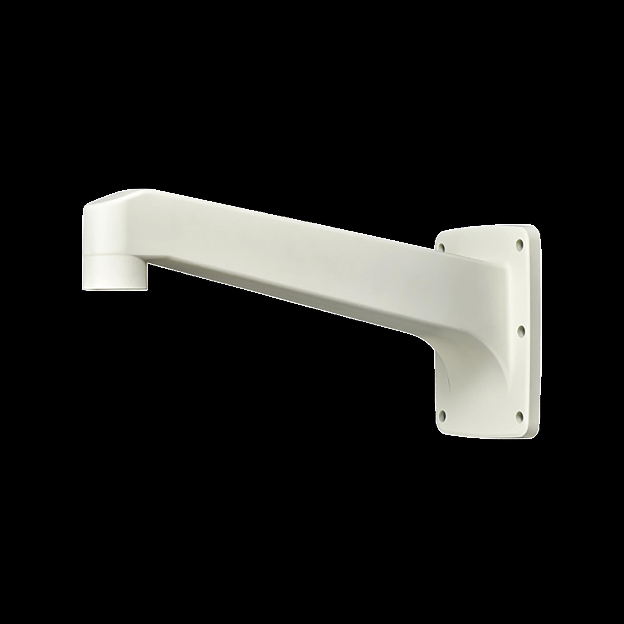 Montaje Adaptador de Pared Alargado Compatible con Cámaras Domo Fijas y PTZ Samsung/Hanwha