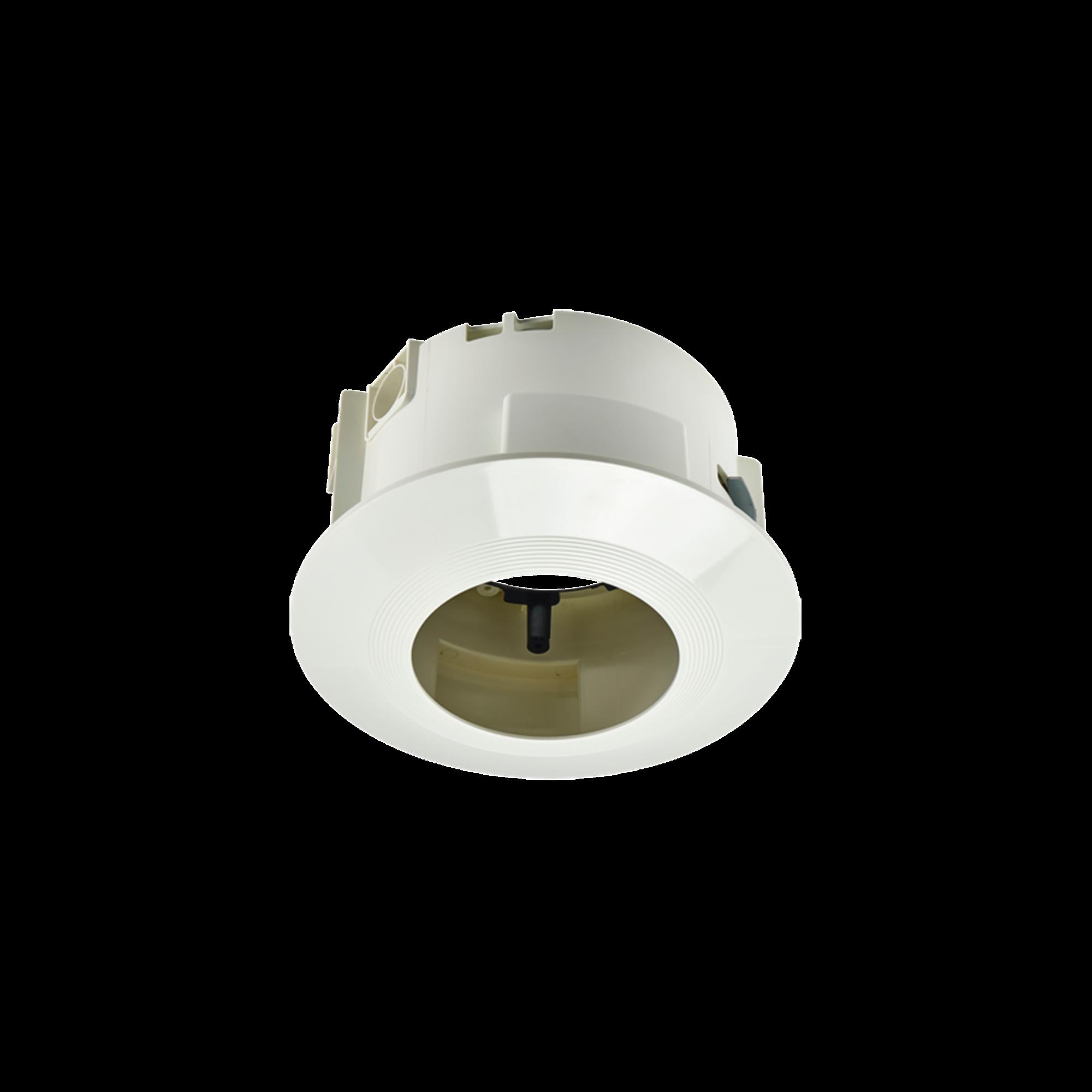 Montaje de Plafón para XNP-6120H, XNV-6120/6120R/6085 y XND-6085V/6085