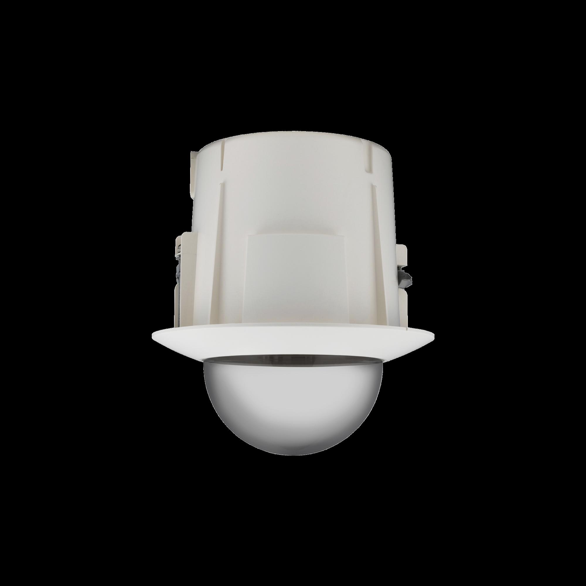 Montaje con Burbuja Ahumada para Cámaras PTZ XNP-6320 / QNP-6230 / HCP-6320A / HCP-6320