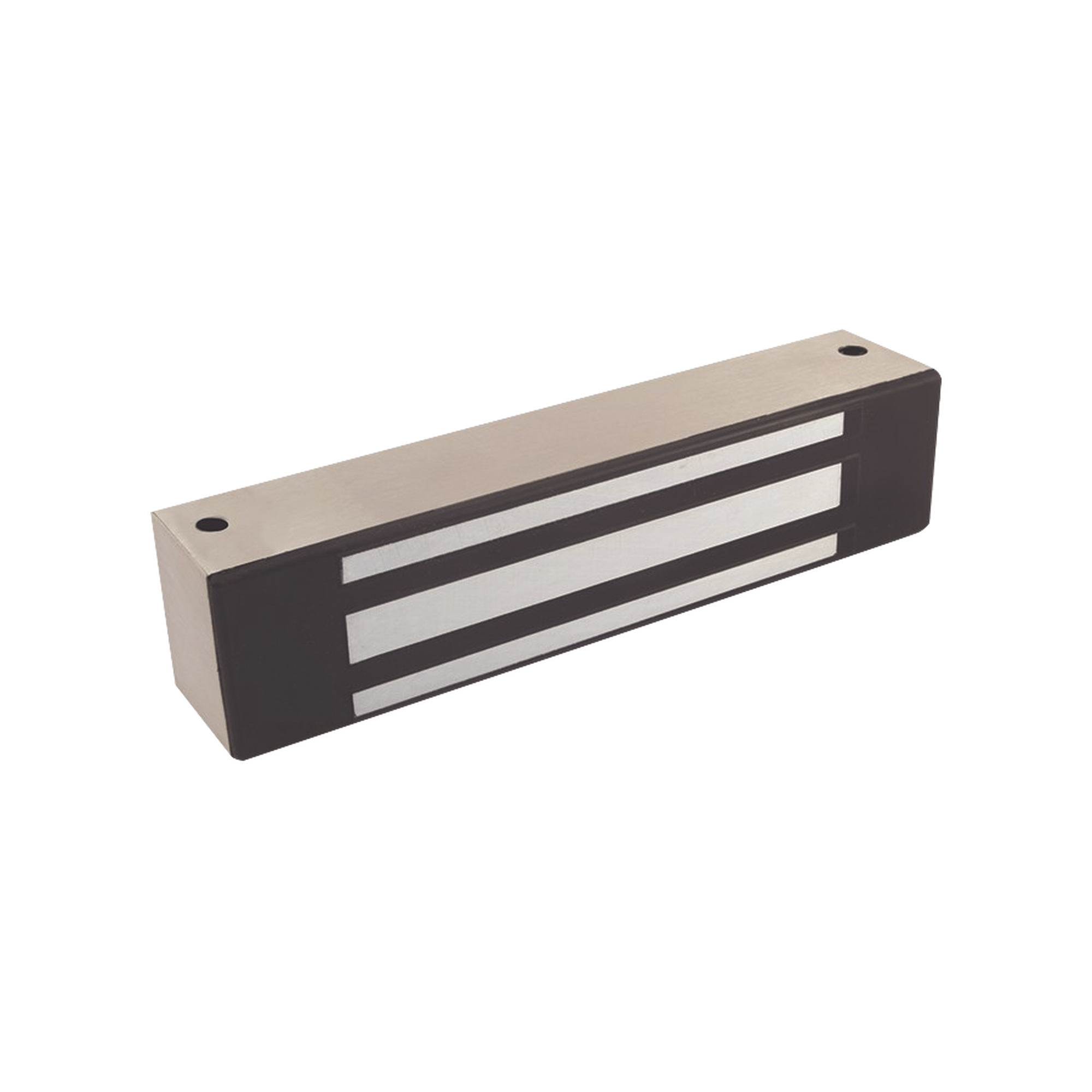 600 lbs Chapa Magnetica M32/ Garantia de Por Vida/ Completamente Sellado para intemperie/ UL