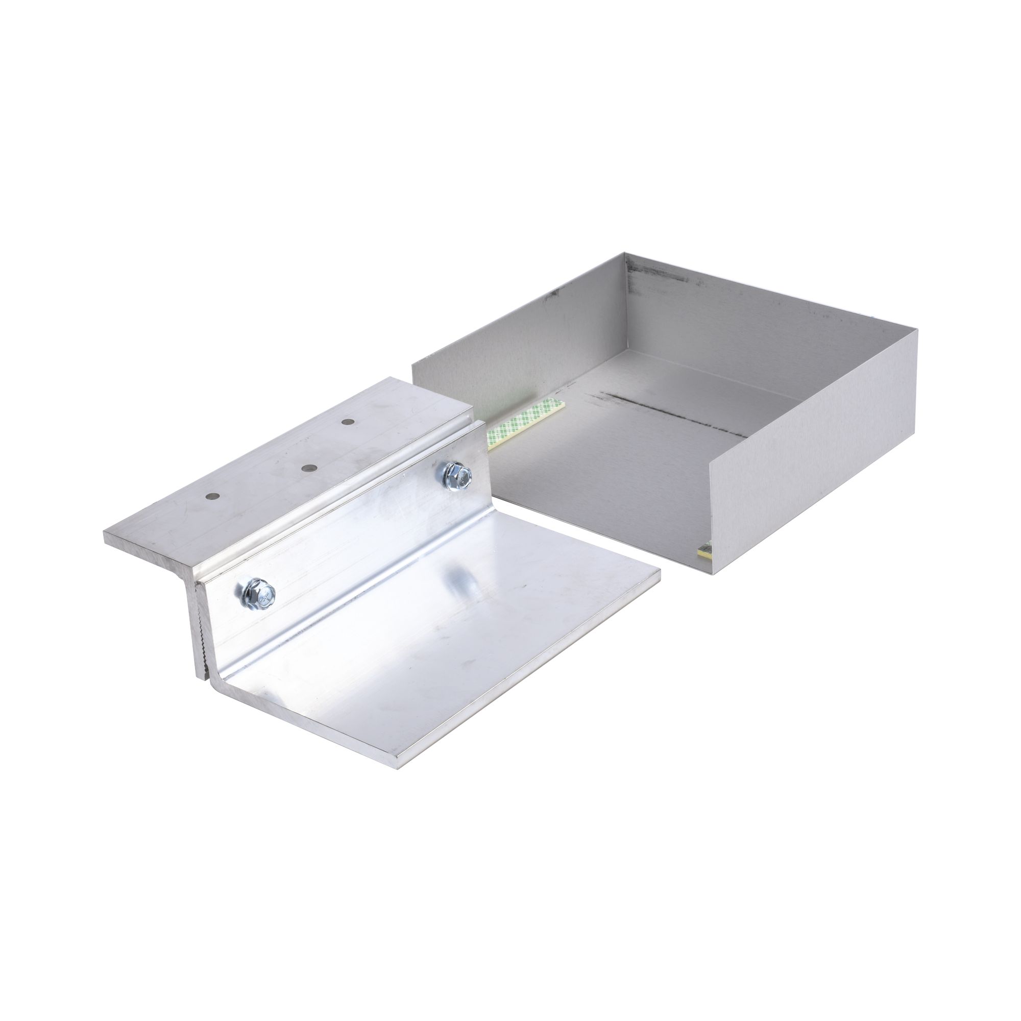 Kits de soporte ZA Z - Ajustable para Cerradura LP-M32, M32, M62