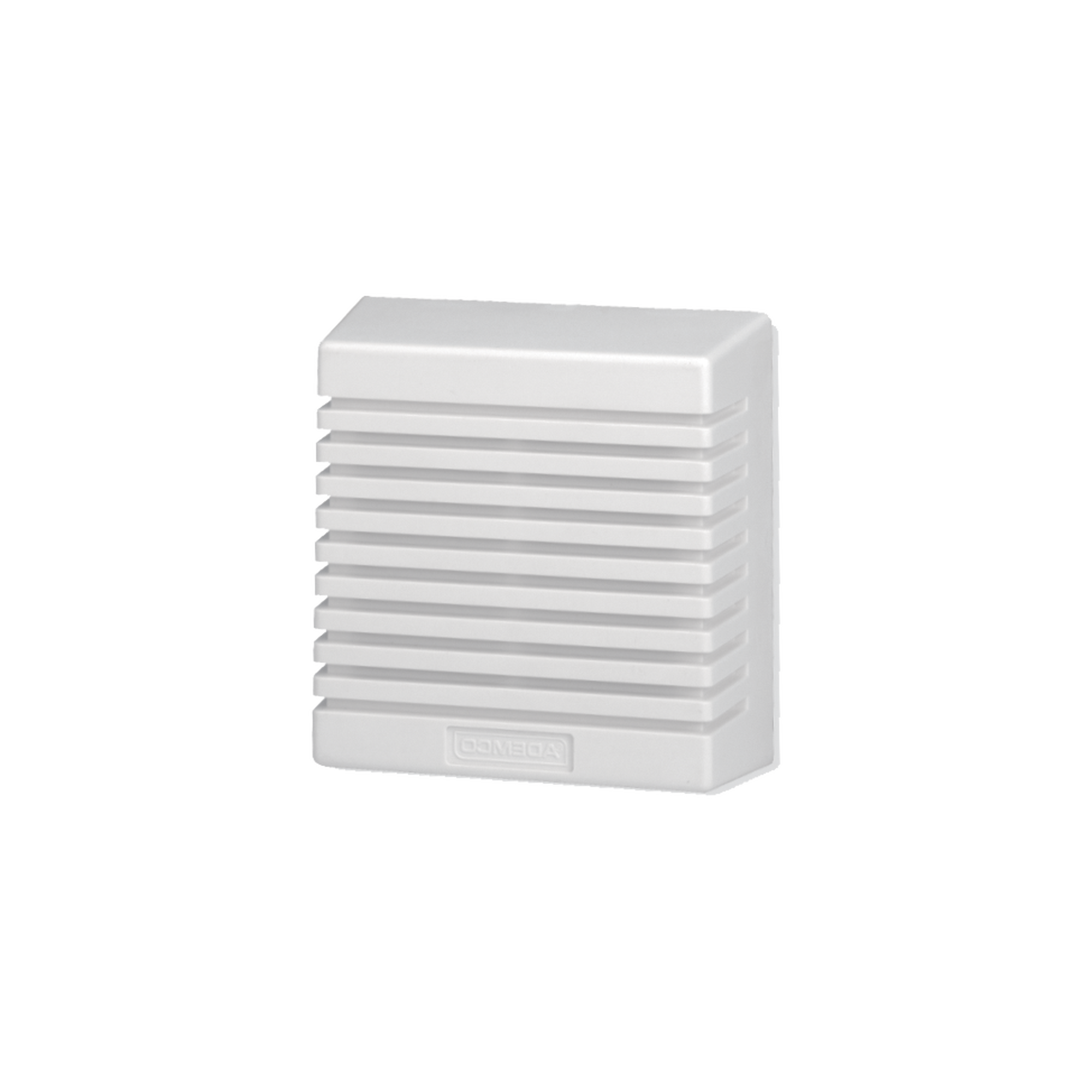 Sirena para interior / 2 tonos / Sonido de 95 dB