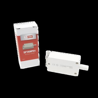 Tamper switch / Normalmente Cerrado / Aplicación para Paneles de alarma, Gabientes, paneles de acceso, etc / Facil uso