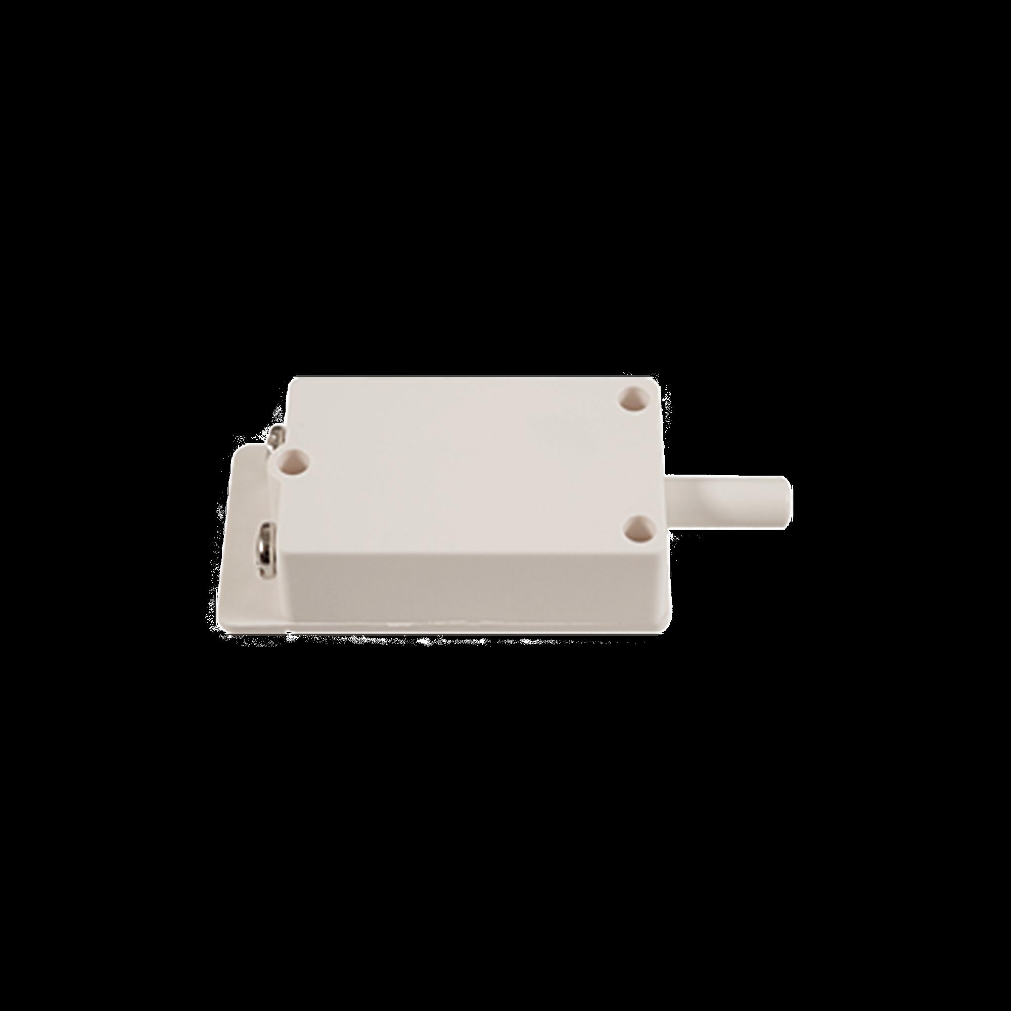 Tamper switch / Normalmente Abierto / Aplicacion para Paneles de alarma, Gabientes, paneles de acceso, etc / Facil uso
