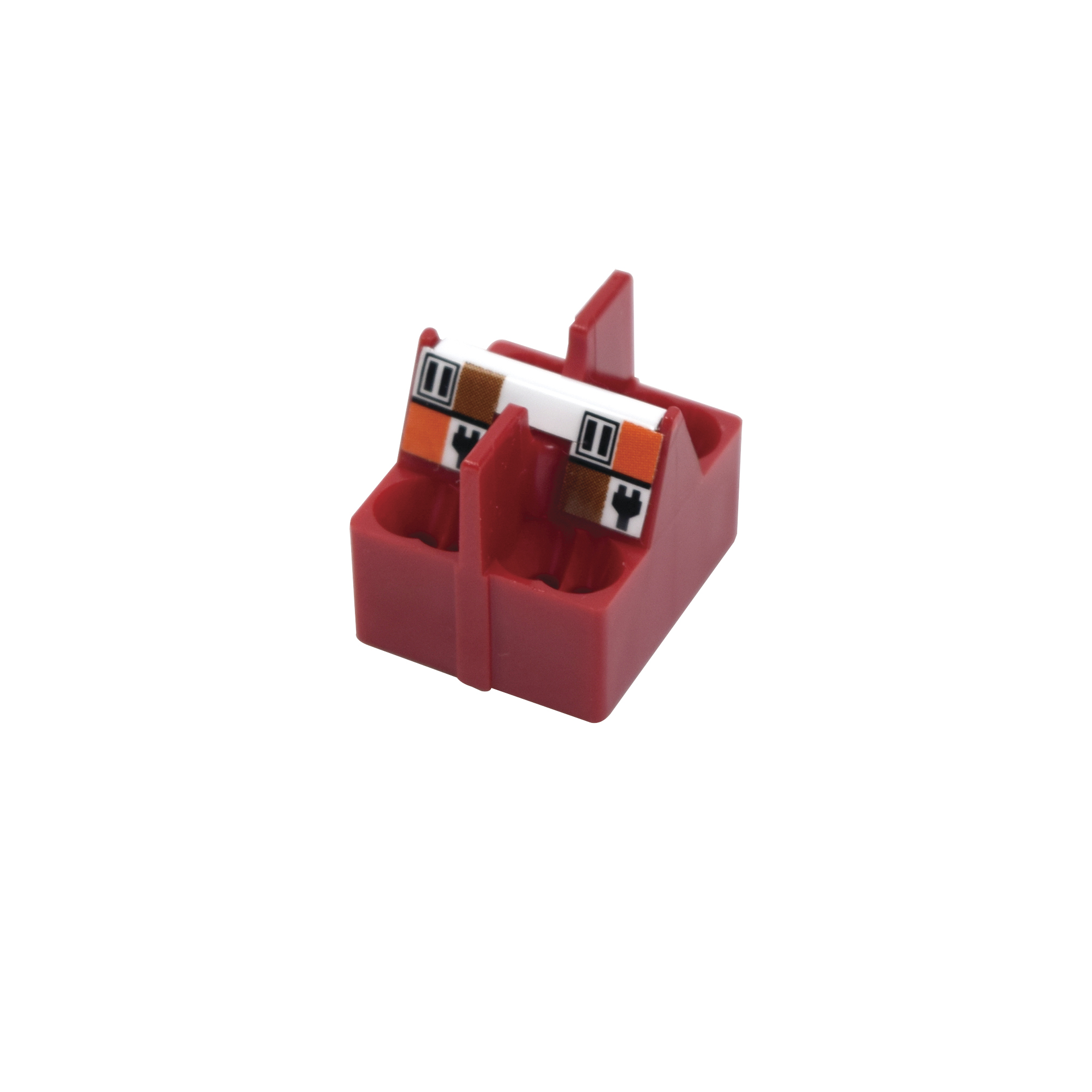 Dado Guía para Preparación de cable S/FTP (Cat7A) para terminación de conectores TERA