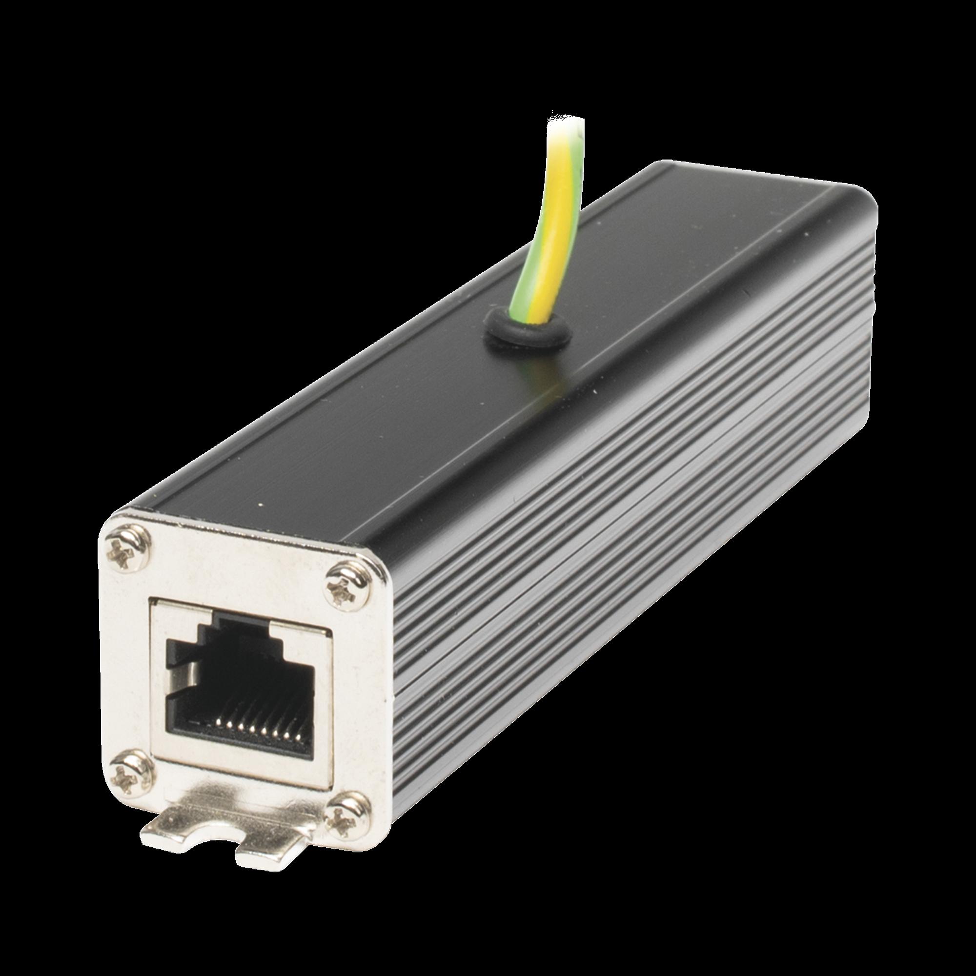 Protector contra sobretensiones Ethernet/Poe 10G