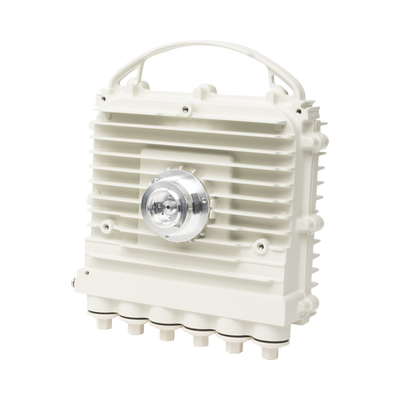 Siklu EtherHaul-2500FX 1 a 2 Gigabit Full Duplex 70/80GHz Banda-E