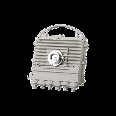 EtherHaul-8010FX hasta 10 Gigabit Full Duplex 70/80GHz Banda-E (Frecuencia-Baja)