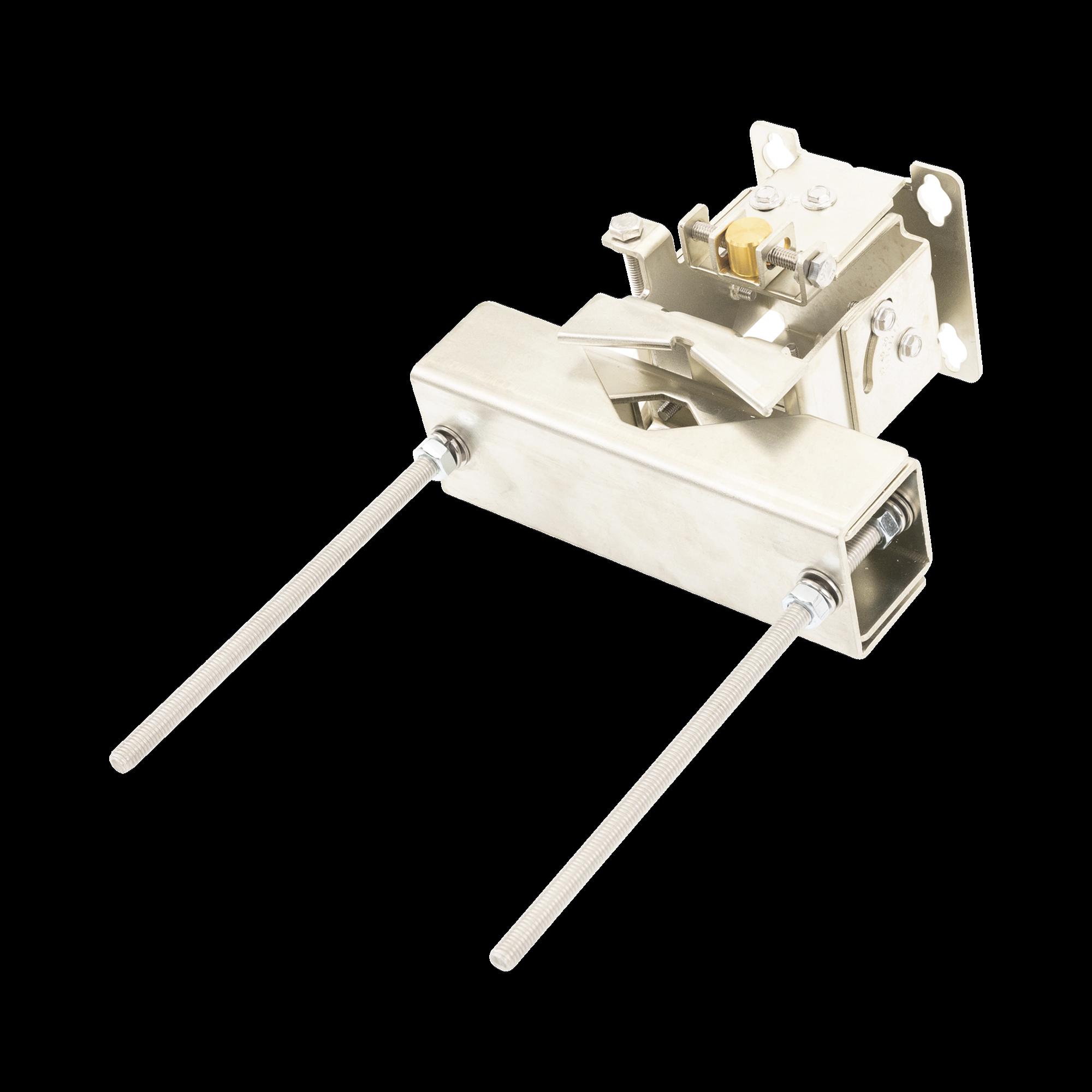Kit de montaje etherhaul para antena de 1 FT