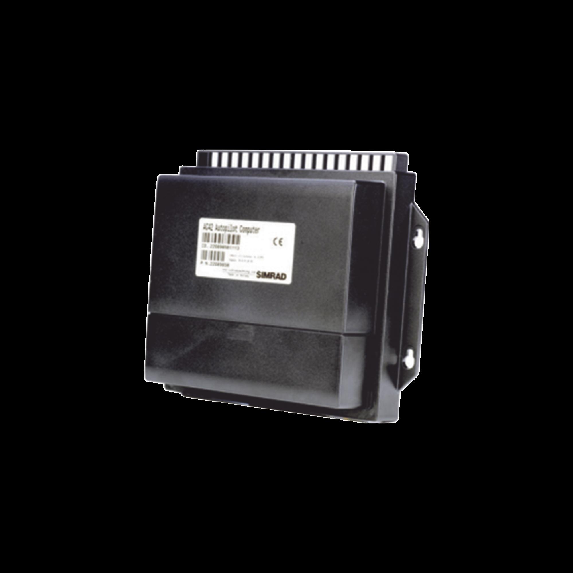 SI80 Interface de interconexión de señales con 4 puertos NMEA