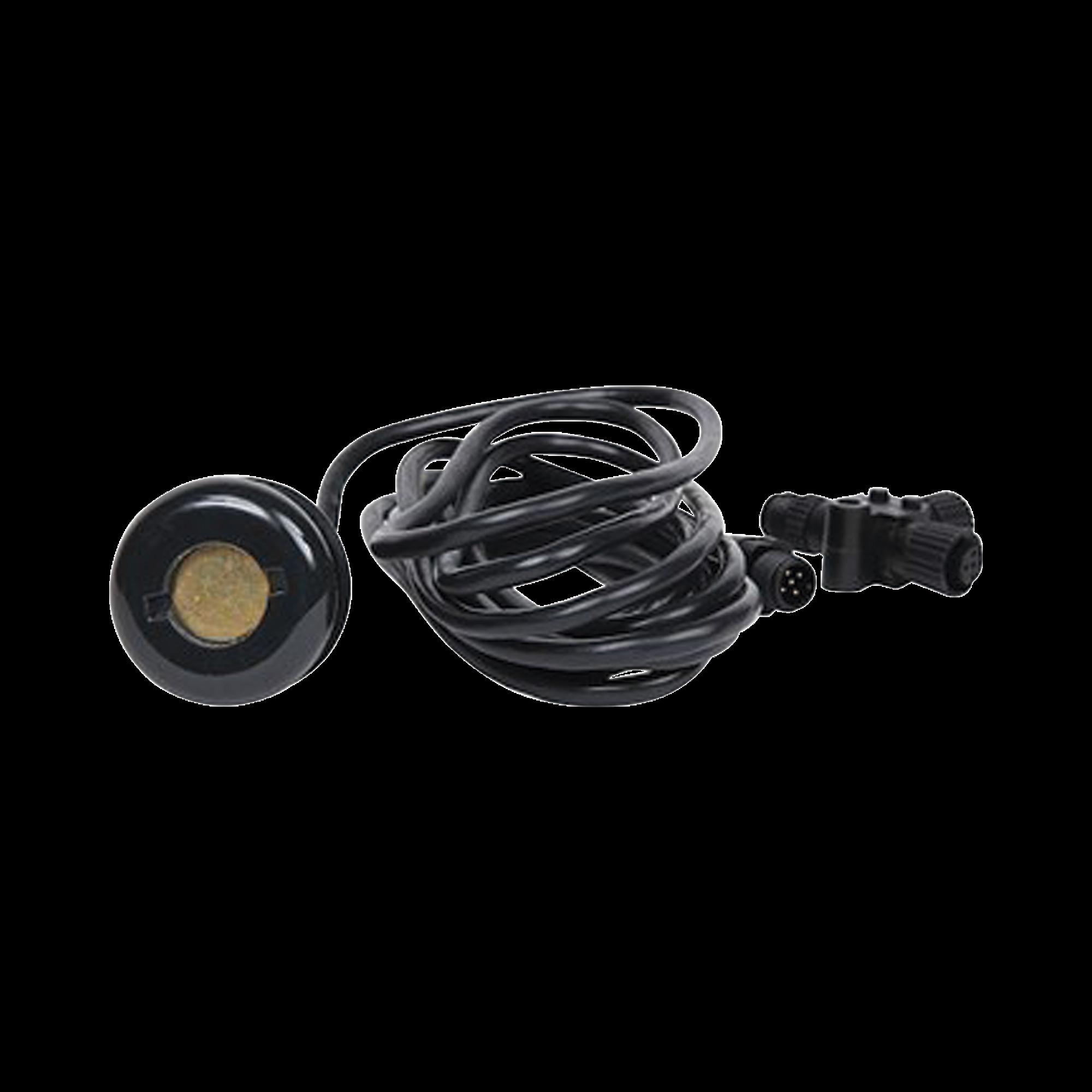 Sensor de temperatura Thru Hull con conector NMEA-2000