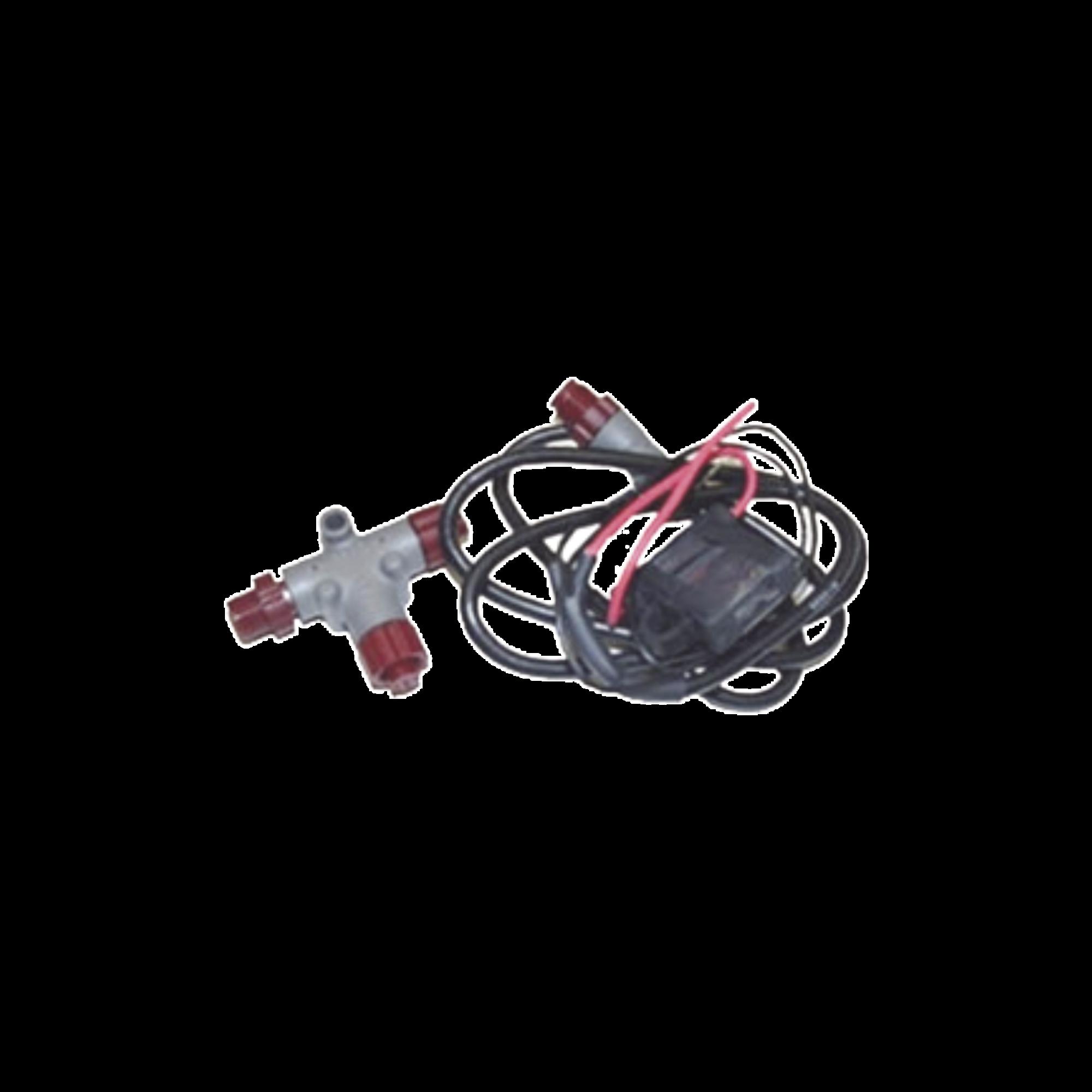 Cable de alimentacion NMEA 2000 N2K-PWR-RD