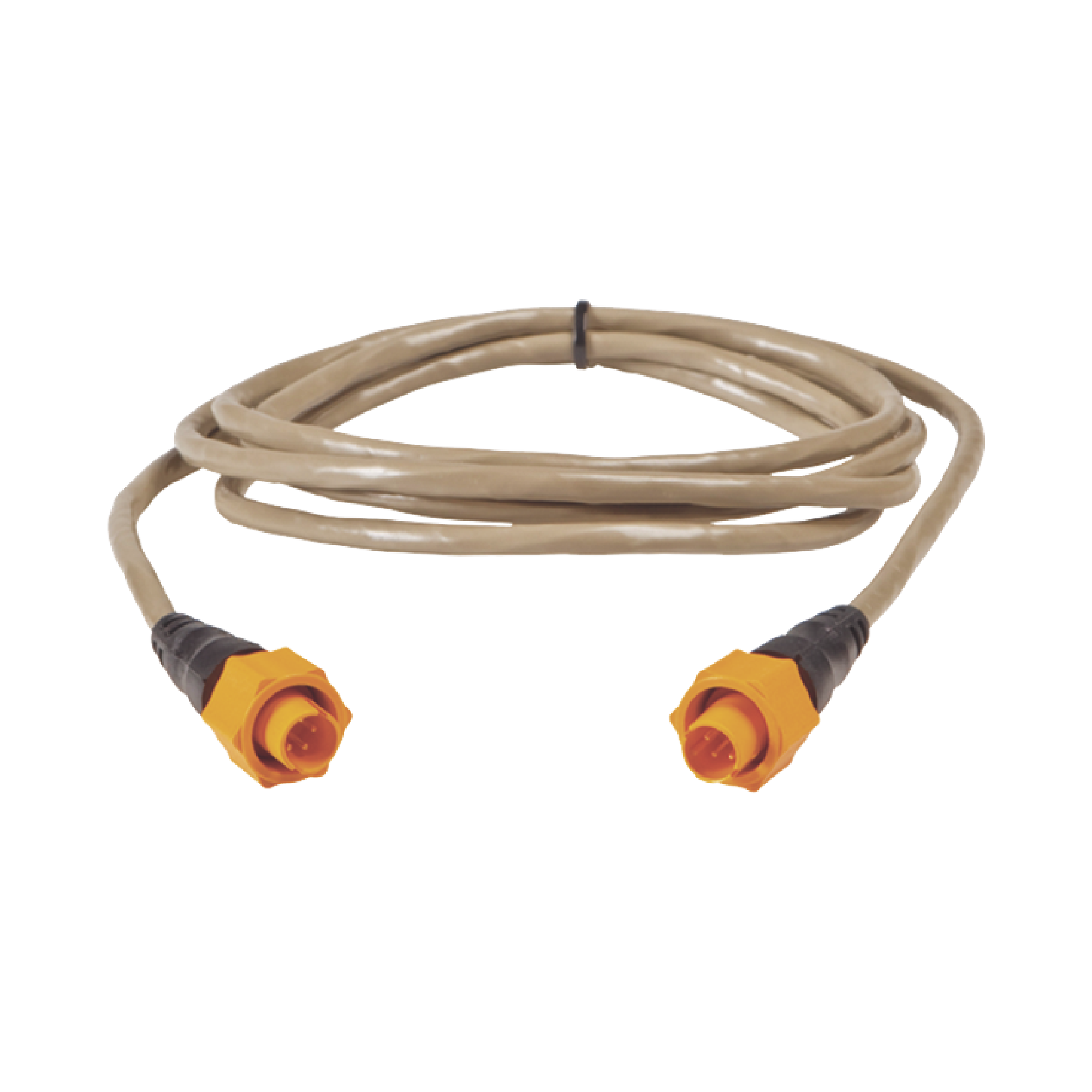 Cable Ethernet Amarillo 5 Pin 15.2 m (50 ft)