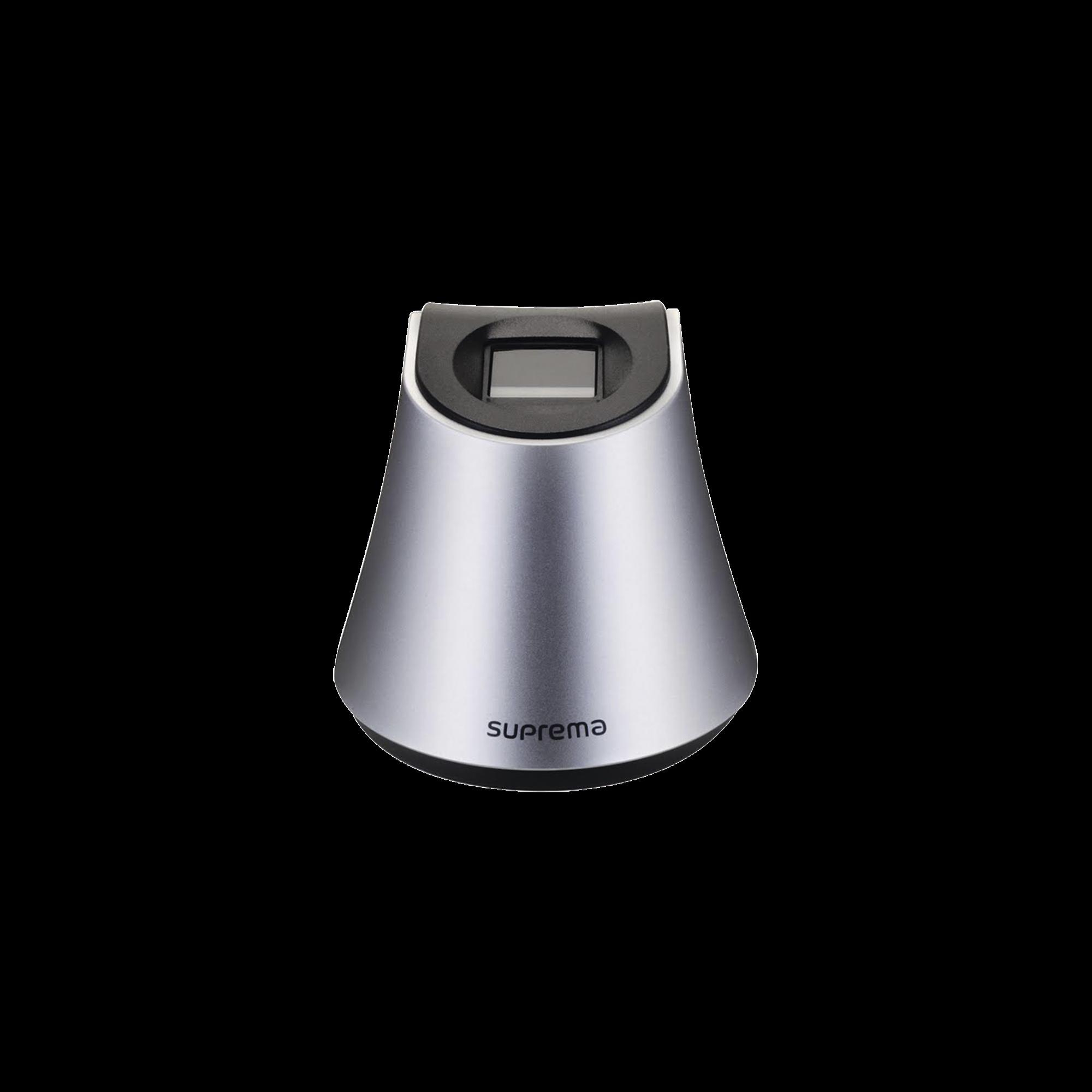 BioMiniPlus 2, Enrolador IP65 / 500 dpi / Sensor óptico /Para Uso con Lectores SUPREMA