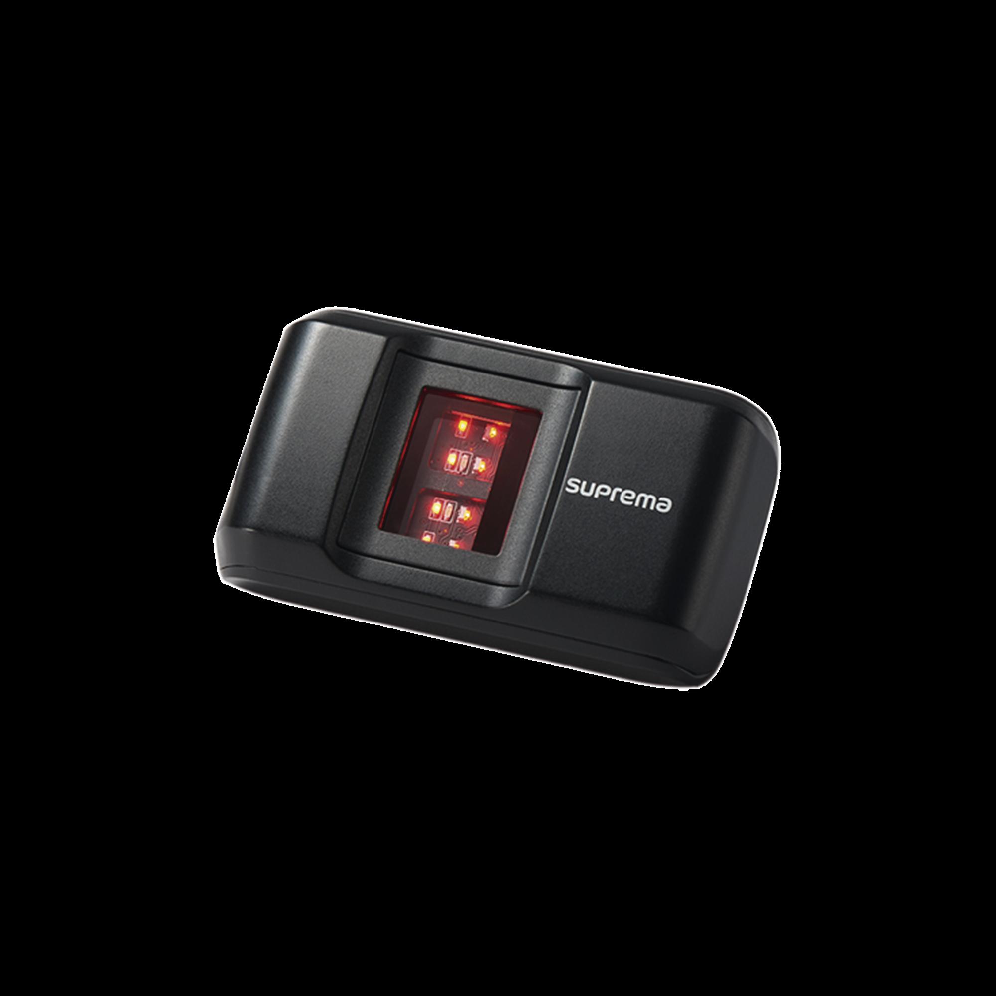 Biominislim2 Lector enrolador de huella USB