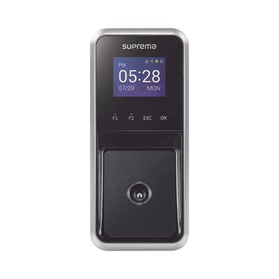 FaceLite  Lector Facial RFID(125kHz EM & 13.56Mhz MIFARE, DESFire/EV1, FeliCa), Mobile Card(NFC, BLE)  Compatible con BioStar2