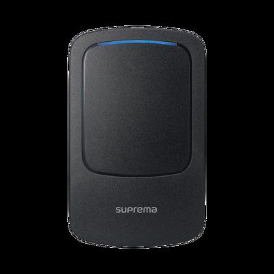 Lector de Tarjetas de uso en exterior,  Multitecnolgia, NFC y Bluetooth