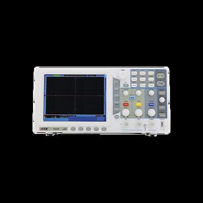 Osciloscopio Análogo TENMA compacto de Mesa, 2 Canales, 30 MHz.