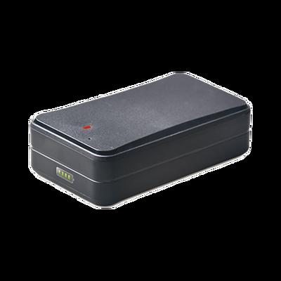 Rastreador vehicular 3G magnético para contenedores u oculto en vehículo, con batería de larga duración (Hasta 2 años de carga)