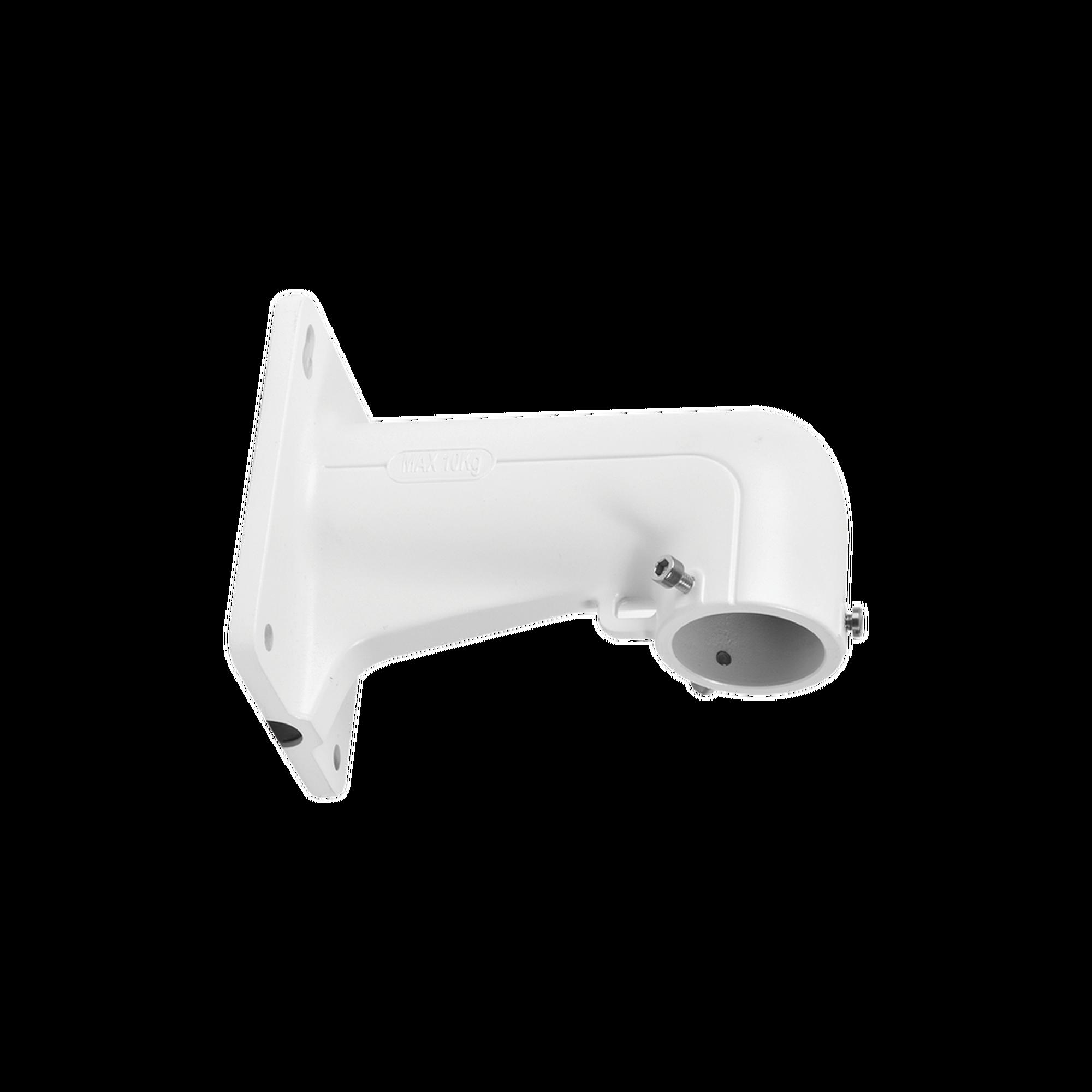 Montaje de pared de brazo corto para domos de 4, 5 (Pulgadas)