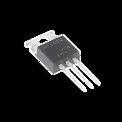 MOSFET Canal-N, 200 Volt, 18 A. , para Inversores SAMLEX, 125 Watt, TO-220AB.