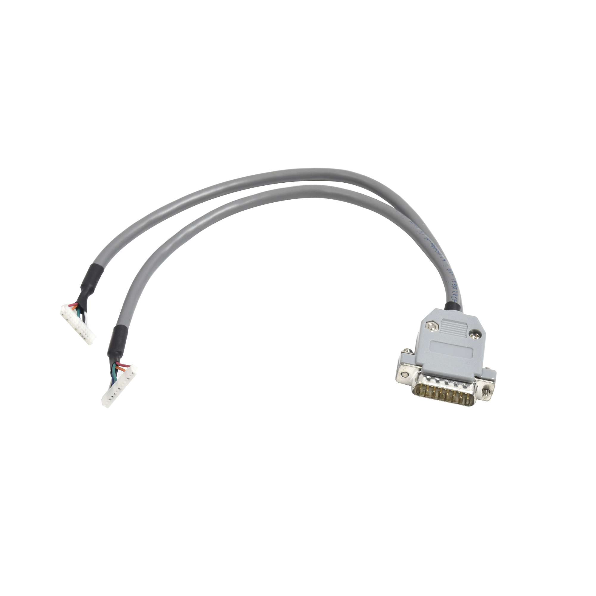 arnes de interfaz para conectar radios IC-F5013/6013 y F5021/6021 a la ITS10U