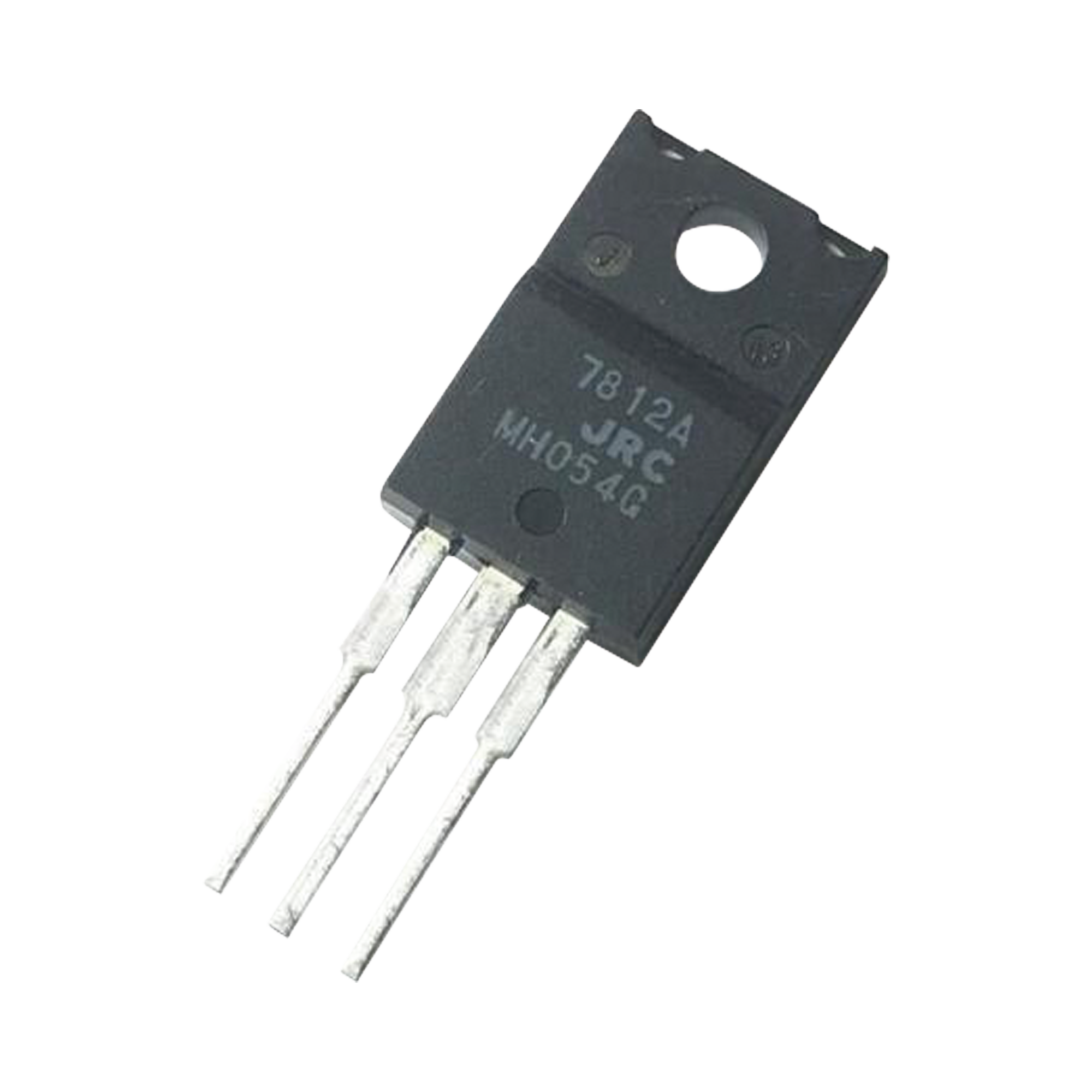 Transistor Regulador de 12 Vcd, 1.5 Amp., TO-220-3