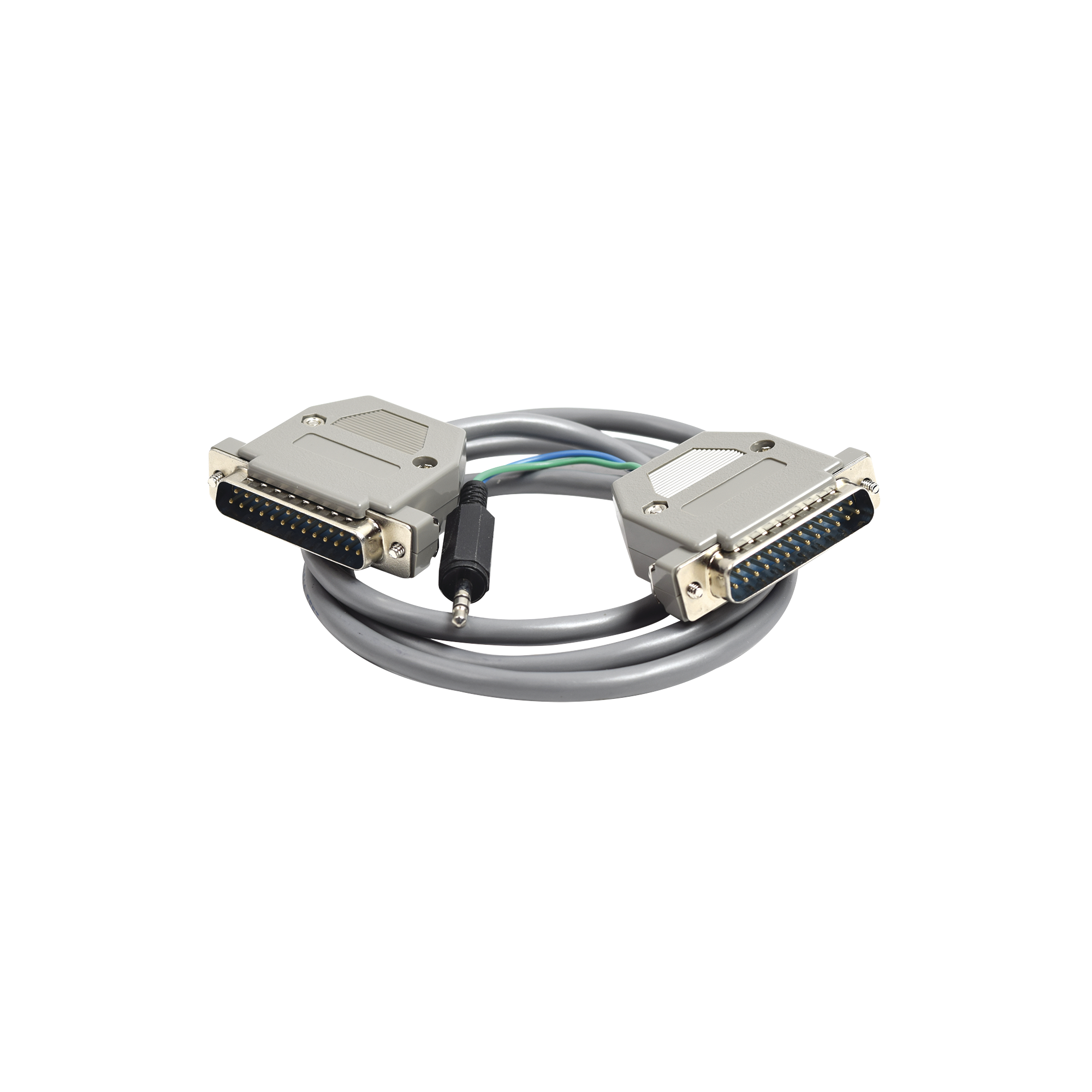 Arnés para Interconexión de Radio NX700/800 a Repetidor NXR700/800.