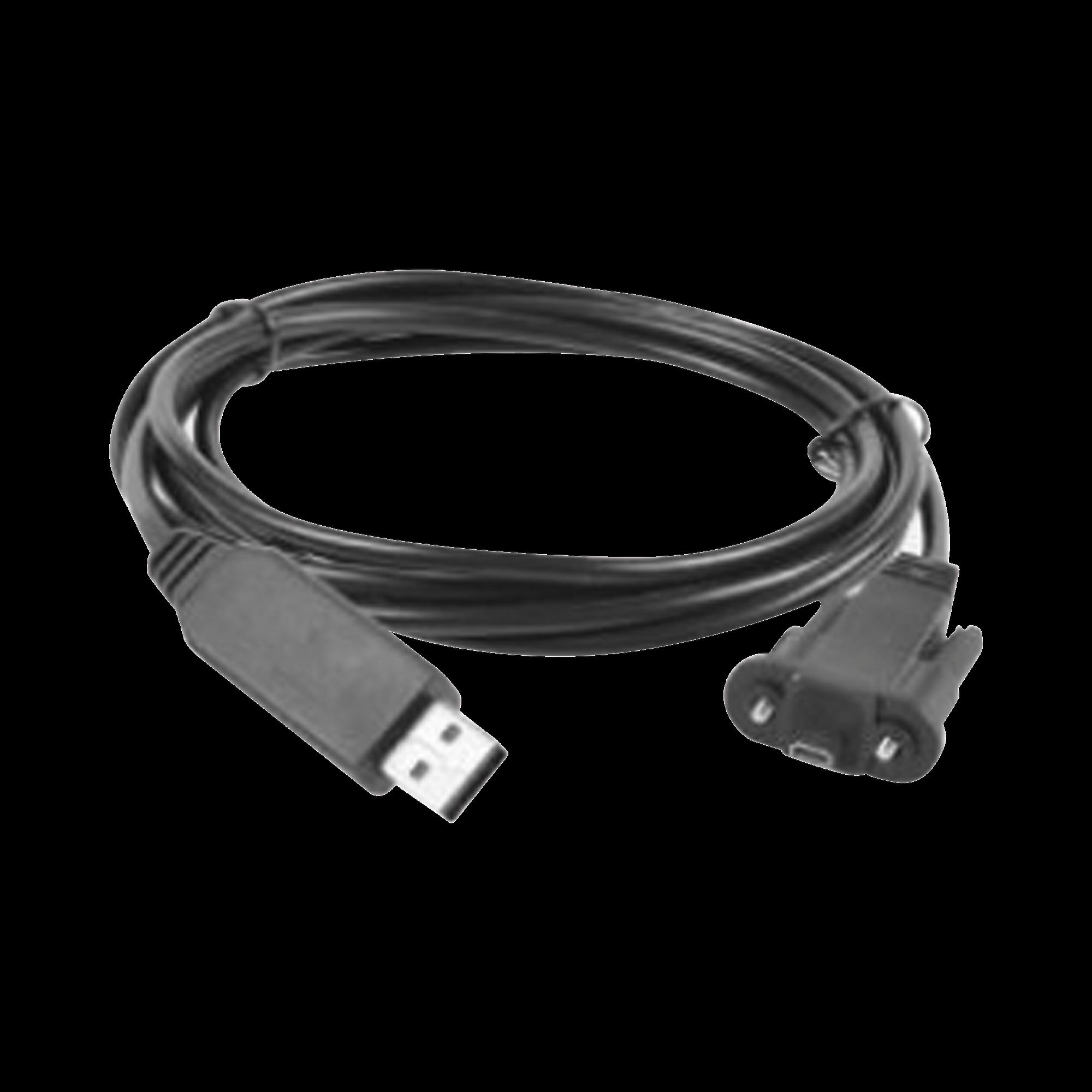 Cable de programacion para equipo GPS Satelital modelo SMARTONEC