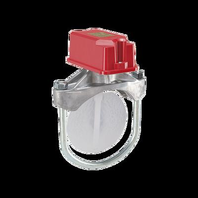 Detector de Flujo de Agua para Instalación en Tubo de 6 Pulgadas